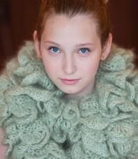 Bayou Boa Crochet Pattern