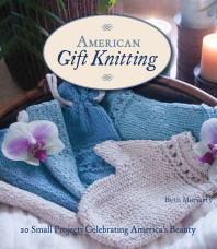 """American Gift Knitting"" Book"