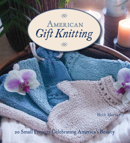 """American Gift Knitting"" E-Pub"