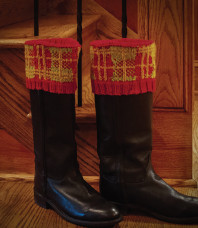 High Country Boot Cuffs