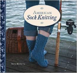 """American Sock Knitting"" E-Pub"